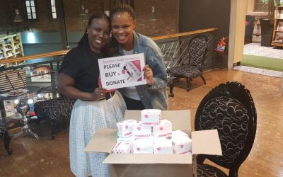#BloemGirlsRock partners with Mimi Women