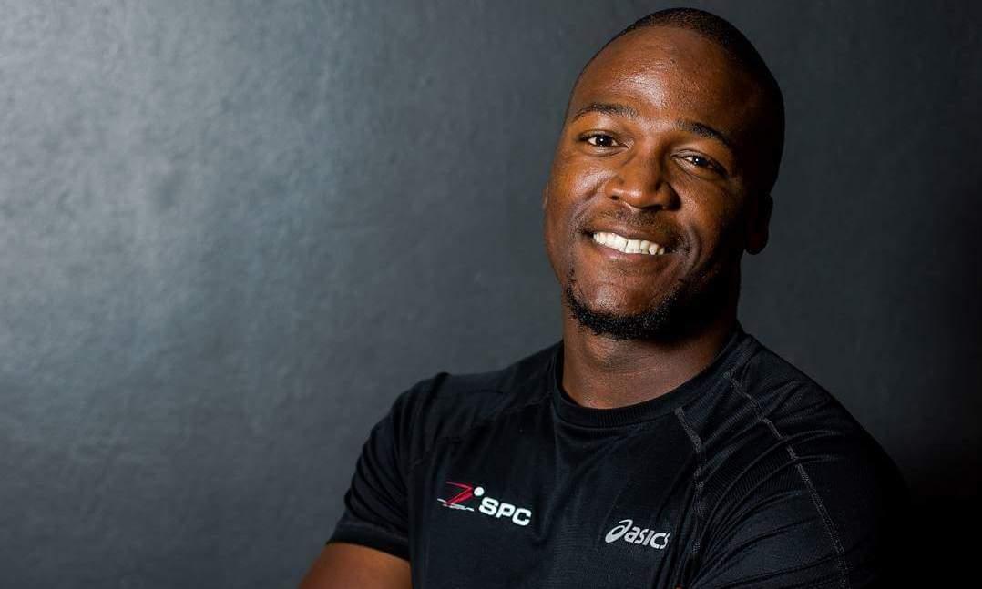 Kenosi Mashwabi, 21, Sport & Fitness
