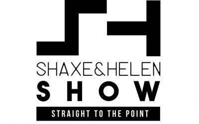The Shaxe & Helen Show Makes Its Long Awaited Return