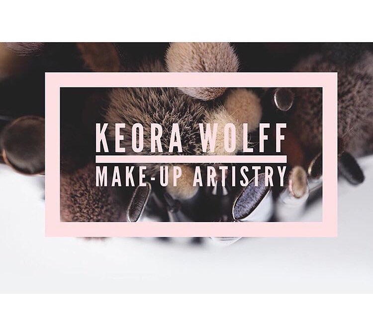 Keora Wolff Make-Up Artistry