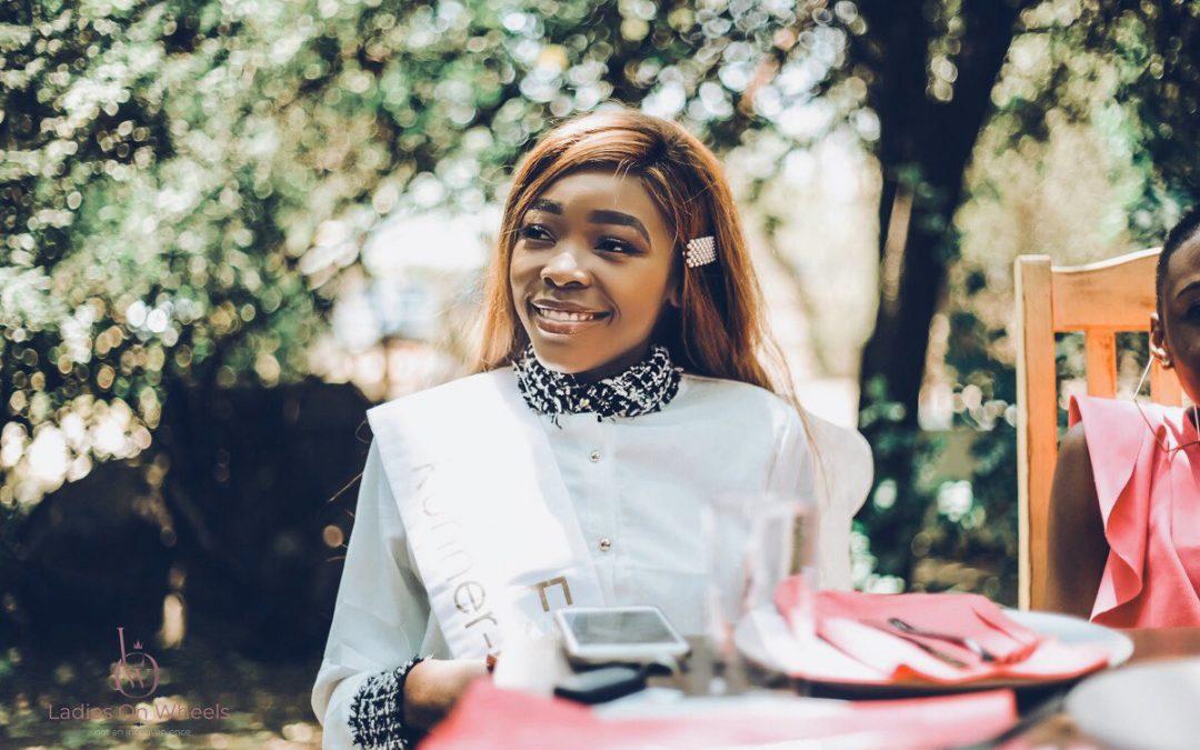 Esihle Mhluzi